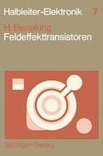Feldeffekttransistoren af Heinz Beneking