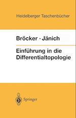 Einführung in Die Differentialtopologie