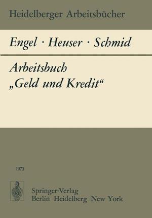 """Arbeitsbuch """"Geld und Kredit"""""""