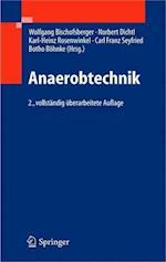 Anaerobtechnik af Wolfgang Bischofsberger