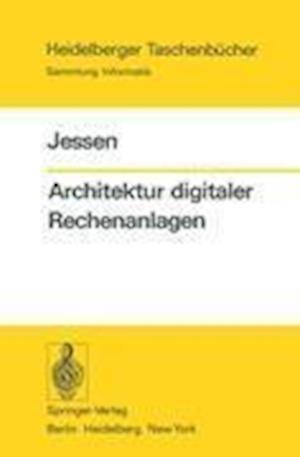 Architektur Digitaler Rechenanlagen