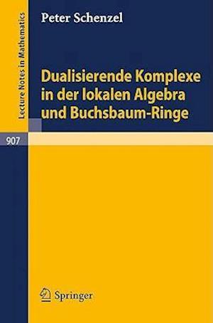 Dualisierende Komplexe in Der Lokalen Algebra Und Buchsbaum-Ringe