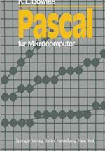 Pascal Fur Mikrocomputer (Informationstechnik Und Datenverarbeitung)