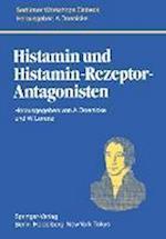 Histamin Und Histamin-Rezeptor-Antagonisten (Monographien Aus Dem Gesamtgebiet der Physiologie der Pflanz)