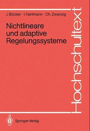 Nichtlineare und adaptive Regelungssysteme