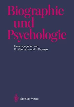 Biographie und Psychologie