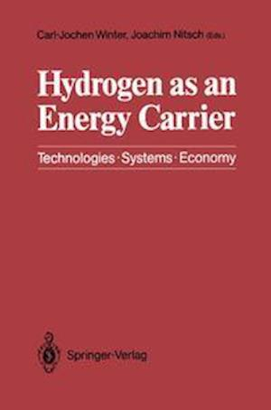 Hydrogen as an Energy Carrier
