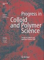 Trends in Colloid and Interface Science XVII (PROGRESS IN COLLOID AND POLYMER SCIENCE, nr. 126)