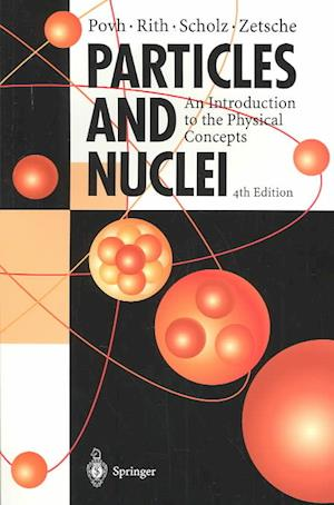 Particles and Nuclei