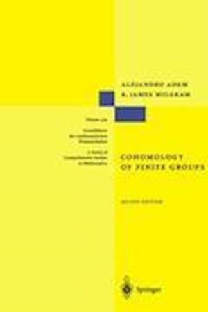 Cohomology of Finite Groups