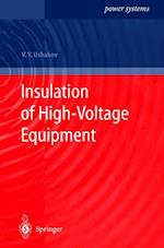 Insulation of High-voltage Equipment (Power Systems)
