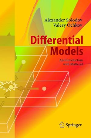 Differential Models : An Introduction with Mathcad