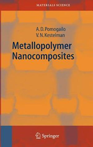 Metallopolymer Nanocomposites