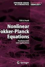 Nonlinear Fokker-Planck Equations af Frank
