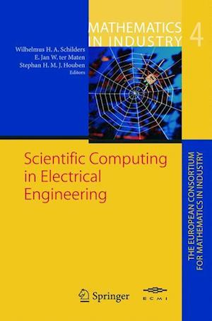 Scientific Computing in Electrical Engineering: Proceedings of the Scee-2002 Conference Held in Eindhoven