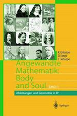 Angewandte Mathematik: Body and Soul af Eriksson