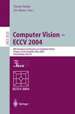 Computer Vision - ECCV 2004 (Lecture Notes in Computer Science, nr. 3023)