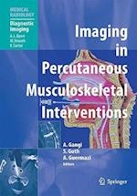 Imaging in Percutaneous Musculoskeletal Interventions (Medical Radiology)