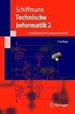 Technische Informatik 2 af Wolfram Schiffmann