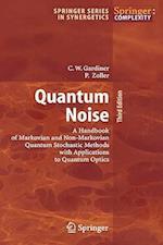 Quantum Noise (SPRINGER SERIES IN SYNERGETICS)