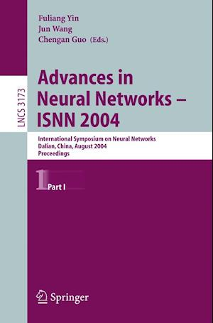 Advances in Neural Networks - ISNN 2004 : International Symposium on Neural Networks, Dalian, China, August 19-21, 2004, Proceedings, Part I