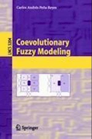 Coevolutionary Fuzzy Modeling