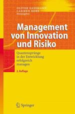 Management Von Innovation Und Risiko