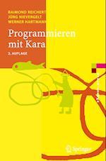 Programmieren Mit Kara (Examen.press)