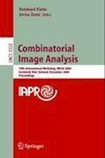 Combinatorial Image Analysis af Jovisa Zunic, Reinhard Klette