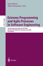 Extreme Programming and Agile Processes in Software Engineering (Lecture Notes in Computer Science)