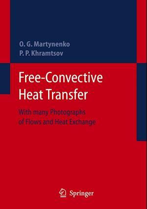 Free-Convective Heat Transfer