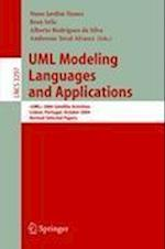 UML Modeling Languages and Applications (Lecture Notes in Computer Science / Programming and Software Engineering, nr. 3297)