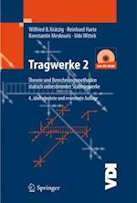 Tragwerke 2 af Wilfried B. Kratzig