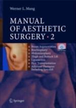 Manual of Aesthetic Surgery 2