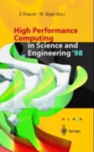 High Performance Computing in Science and Engineering ' 04