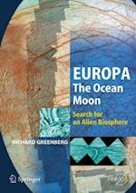 Europa - The Ocean Moon (Springer Praxis Books)
