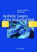 Aesthetic Surgery of the Abdominal Wall