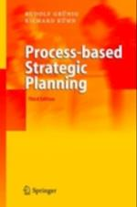 Process-based Strategic Planning af Rudolf Grunig