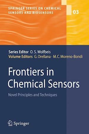 Frontiers in Chemical Sensors : Novel Principles and Techniques