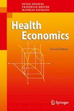 Health Economics af Friedrich Breyer, Peter Zweifel