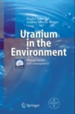 Uranium in the Environment