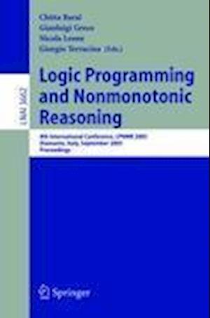 Logic Programming and Nonmonotonic Reasoning : 8th International Conference, LPNMR 2005, Diamante, Italy, September 5-8, 2005, Proceedings