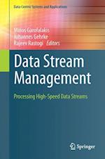 Data Stream Management (Data-Centric Systems and Applications)