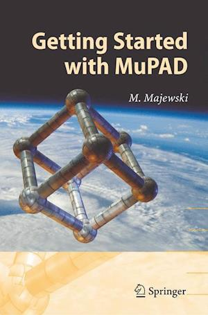 Getting Started with MuPAD
