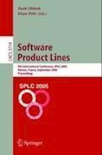 Software Product Lines af Klaus Pohl
