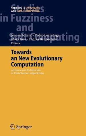 Towards a New Evolutionary Computation