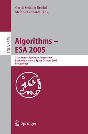 Algorithms - ESA 2005