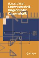 Lasermesstechnik (Springer-lehrbuch)