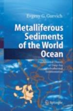 Metalliferous Sediments of the World Ocean