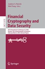 Financial Cryptography and Data Security (Lecture Notes in Computer Science)